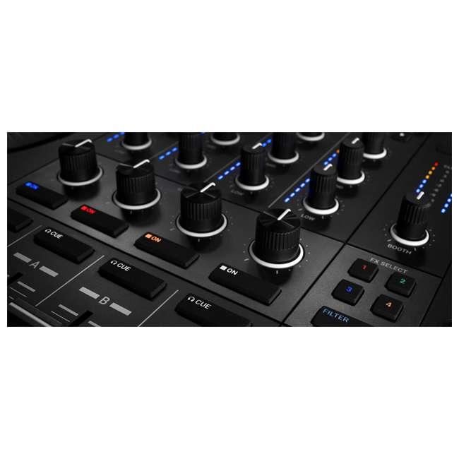 25221 Native Instruments Traktor Kontrol S4 4-Channel DJ System (2 Pack) 4