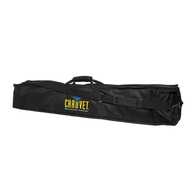 CHV-CHS60 Chauvet DJ Gear Soft Case Bag for Colorstrip Colortube Wash Bar Lights 3