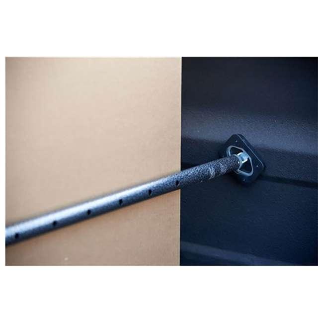 05056 Keeper 05056 Heavy Duty Locking Adjustable Cargo Bar, 70 Inches 1