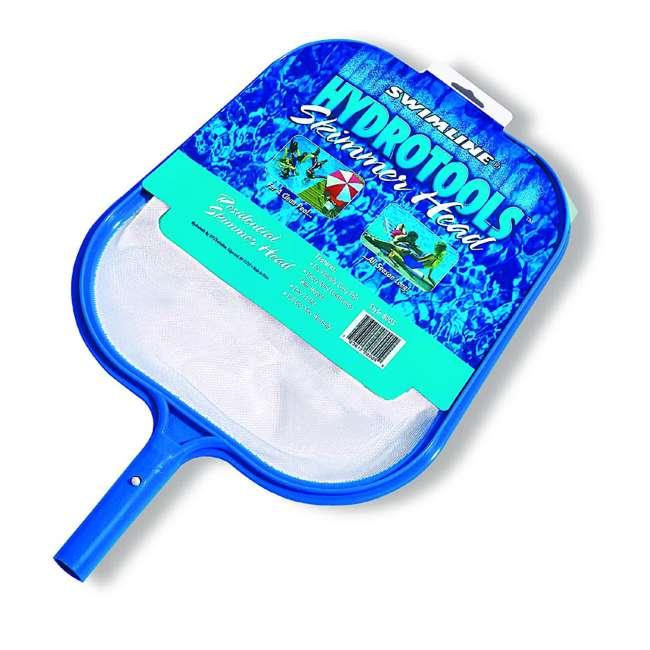 8005 Hydrotools Residential Swimming Pool Leaf Skimmer Net | 8005 1