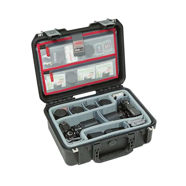 3i-1510-6DL SKB Cases iSeries 1510-6 Think Tank Design Camera Case 2