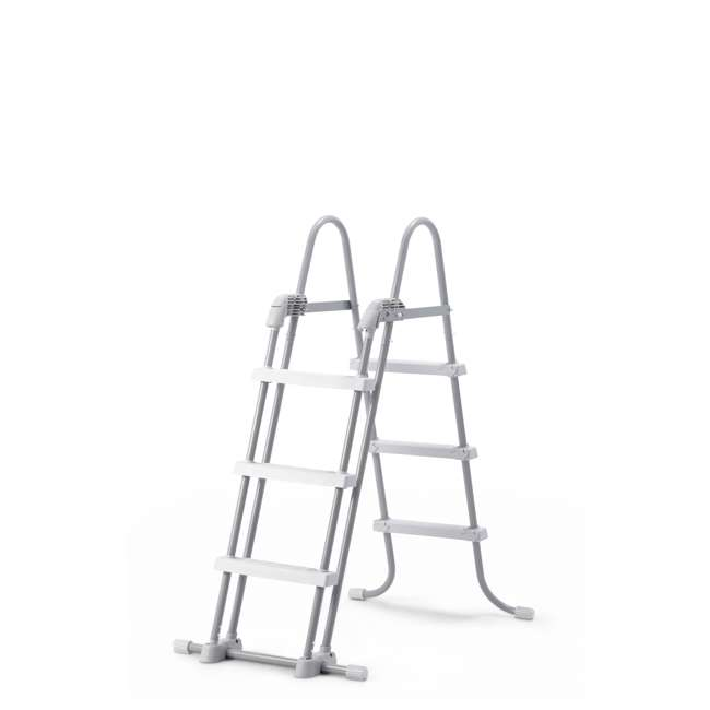 INTEX Swimming Pool Ladder with Removable Steps - 36\