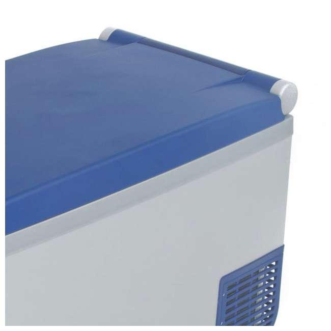 10800602-ARB + MTX02BK ARB Portable 63 Qt. Car Travel Fridge Freezer & MAXTRAX Vehicle Recovery Device 9