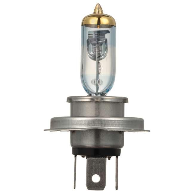 9003PVG-2BPP PEAK Lighting Gold HB2 60W Bright White Halogen Headlight Bulbs 1