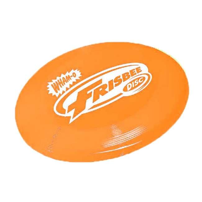 Wham O Mini Frisbee 6 Disc Set 72119