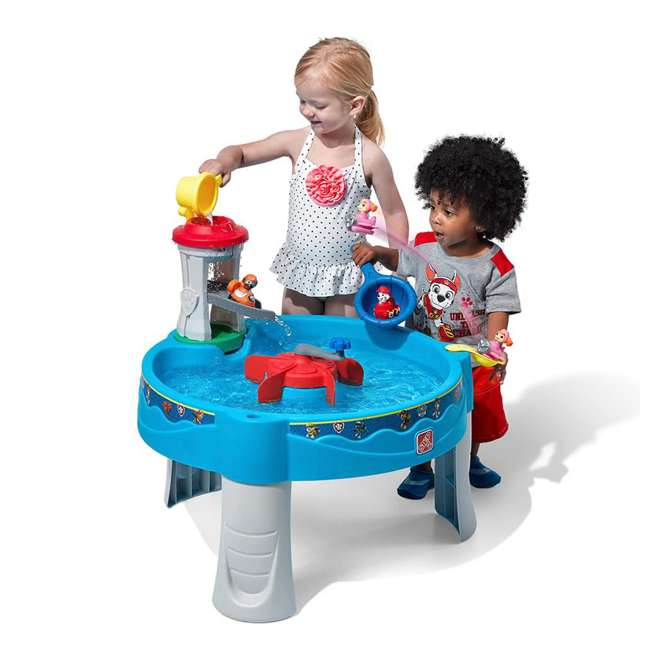 779400 Step2 Toddler Paw Patrol Water Table 5