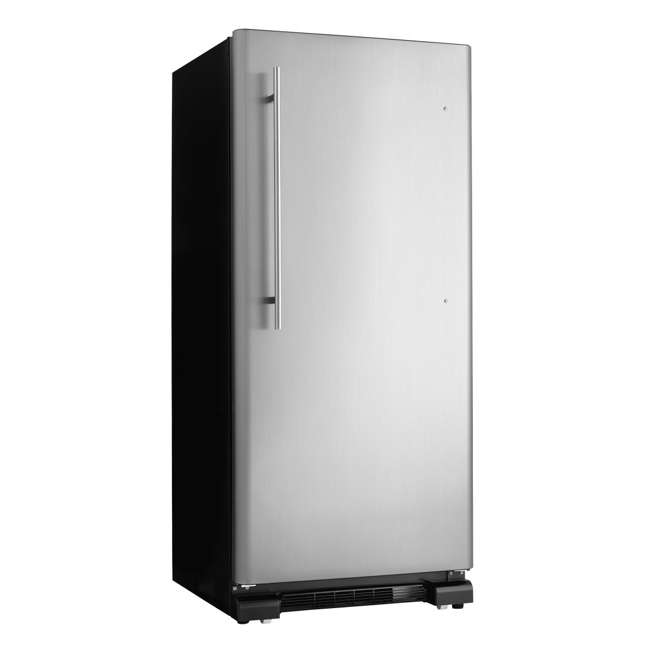 Danby Designer 17 Cubic Feet Apartment Size Refrigerator