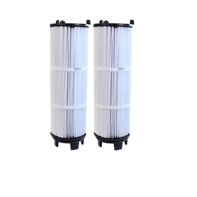 250210224S Sta-Rite System S8M500 Pool Replacement Filter | 25021-0224S (2 Pack)
