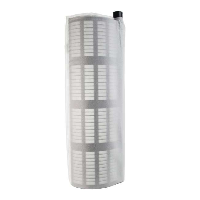 "8 x FG1248-U-A Unicel FG-1248 Pentair Purex 25.38"" x 10.75"" 48 Sq Ft DE Filter Grid (Open Box) (8 Pack) 3"