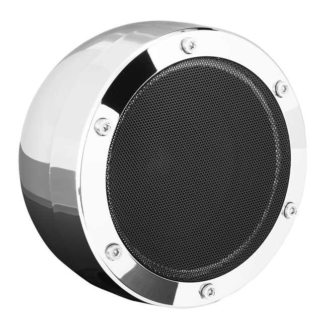 MC720B Boss MC720B 4-Inch Full Range ATV Bluetooth Speakers, Pair 2