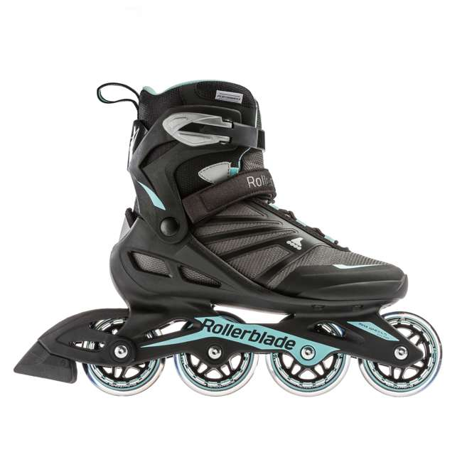 7958700821-9 Rollerblade Zetrablade W Womens Adult  Inline Skate, Size 9