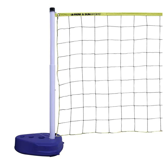 PS-PVB Park & Sun Sports Swimming Pool Volleyball Net Set 1