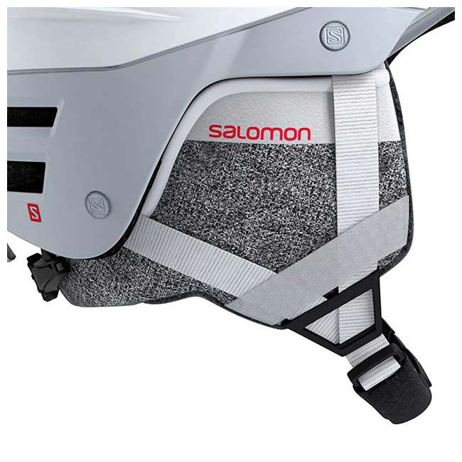 L40538100 - M Salomon QST Charge W Women's Size M Ski or Snowboard Helmet 3