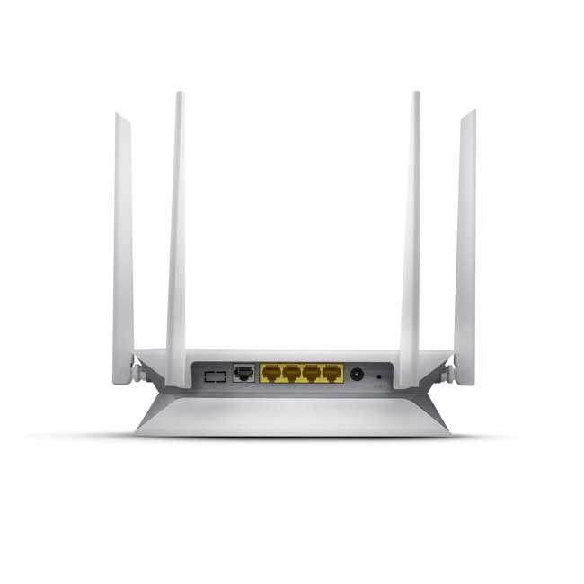 EZVAULTPLS EZVIZ Vault Plus Wi-Fi Video Recorder 1