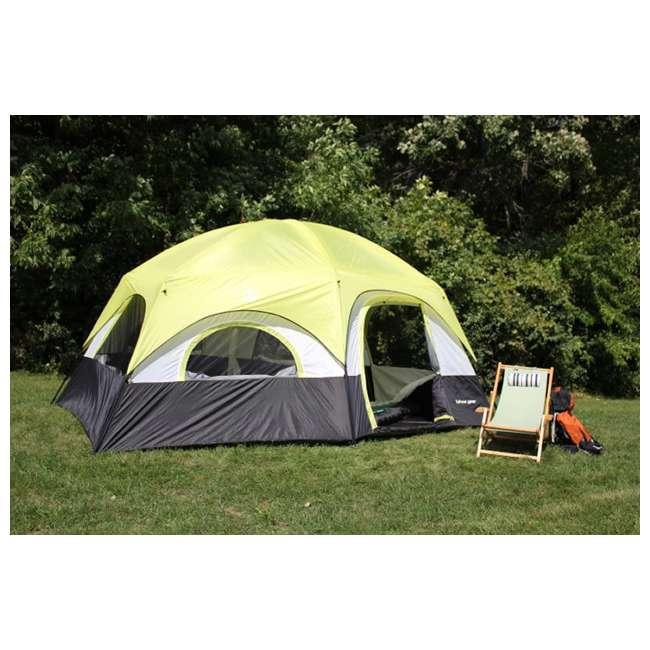 TGT-CORONADO-12 Tahoe Gear Coronado 12-Person Family Tent 1