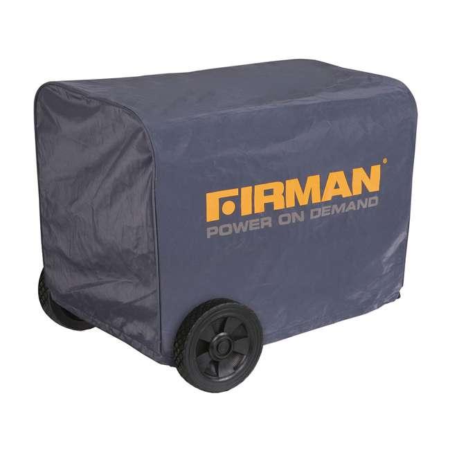 1002 Firman Medium Wattage Generator/Inverter Cover