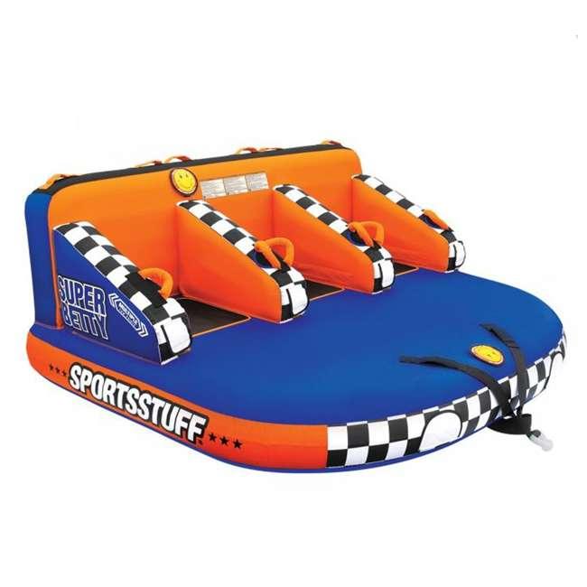 53-3003-OB Airhead Sportsstuff Super Betty Triple Rider Boat Towable Mable Tube | 53-3003(Open Box)