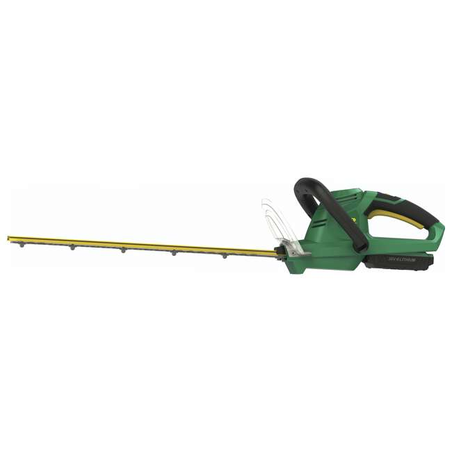 WE20VH-U-B Weed Eater 20-Inch Battery-Powered Trimmer with Battery and Charger