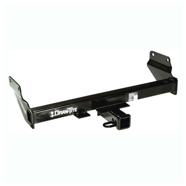 DRAW-TITE-75699 Draw-Tite 75699 Class III Max-Frame Receiver Trailer Hitch