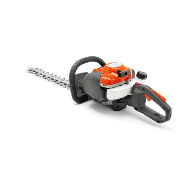 "966808302-BRC-RB-U-C Husqvarna 18"" 22cc Gas Powered Hedge/Clipper Saw Trimmer(Refurbished)(For Parts)"