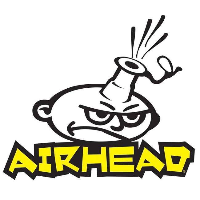 AHGF-3-OB Airhead G-Force 3 Triple Rider Inflatable Towable Tube | AHGF-3 2