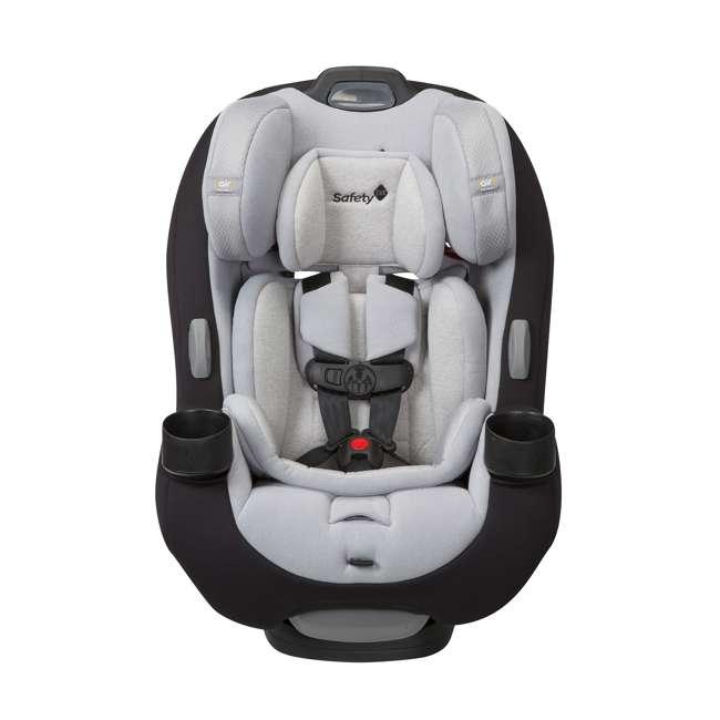 CC190EFE Safety 1st Grow & Go EX Air 3-in-1 Car Seat, Black Bird 4