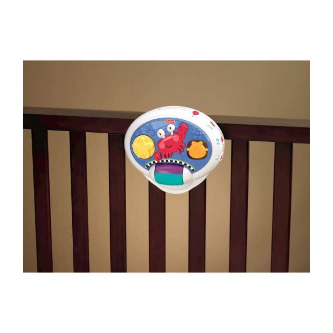 Fisher Price Discover N Grow Crib To Floor Mobile W9914