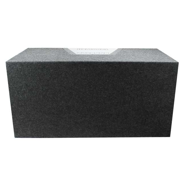 BNPS122 + R1100M + AKS8 Pyramid BNPS122 12-Inch 1200W Subwoofer with Box + 1100W Mono Amp + Amp Kit (Package) 5