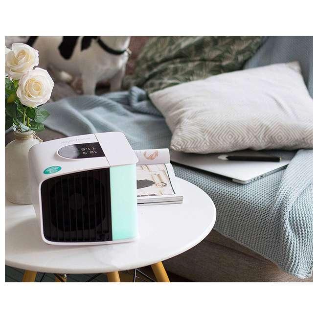 EV-1000W Evapolar EV-1000W evaLIGHT Evaporative Humidifier and Personal Air Conditioner, White 4
