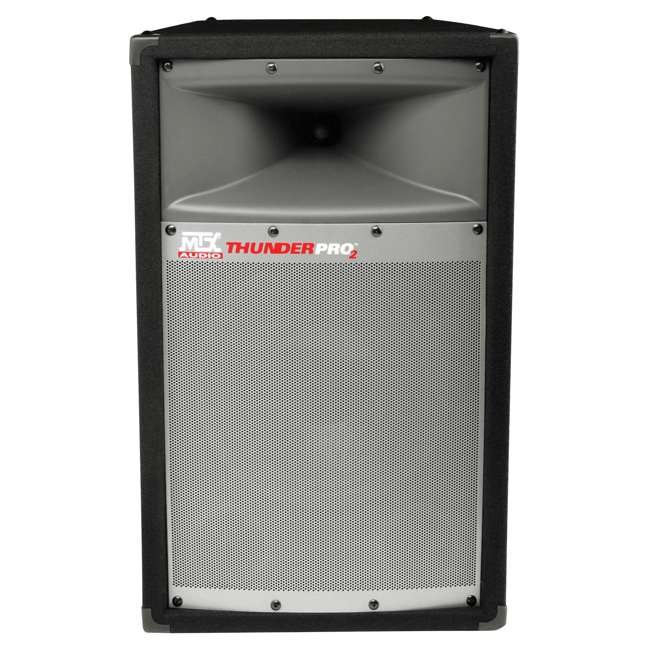 4 x TP1200 MTX TP1200 12-Inch 300W Tower Speaker (4 Pack) 3