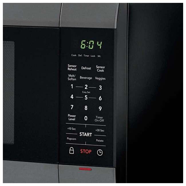 FFCE1455UD-RB Frigidaire FFCE1455UD 1.4 Cu. Ft. Countertop Microwave (Certified Refurbished) 3