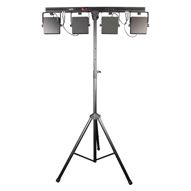 4 x 4BAR-USB Chauvet DJ 4BAR USB Wash Light System (4 Pack) 11