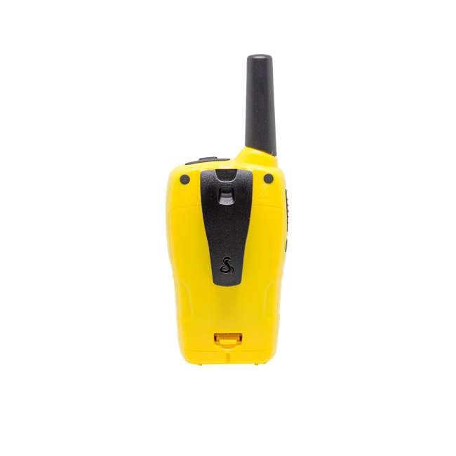 6 x CX335 Cobra 23-Mile Sports Walkie Talkie Radios (12 Pack) 5