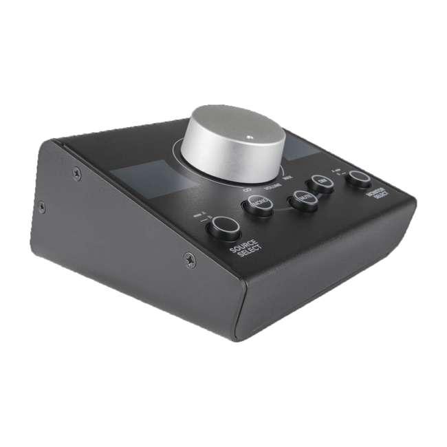 Big Knob Passive-OB Mackie Big Knob Passive Studio Monitor Controller 4