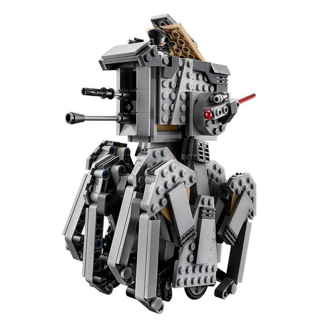 6175745-U-A LEGO Star Wars First Order Heavy Scout Walker 554 Piece Set (Open Box) 1