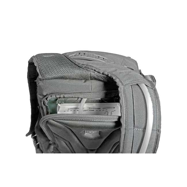 CPG-BP-PHAL-L-DG Cannae Pro Gear Phalanx Duty Helmet Pack, Dark Grey 5