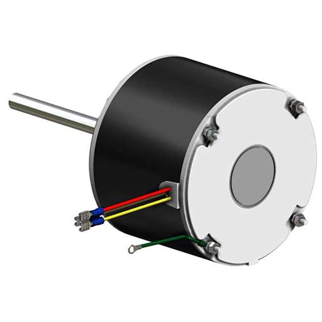 HPX11023564 Hayward HPX11023564 Fan Motor Replacement Kit for Hayward HeatPro Heat Pump
