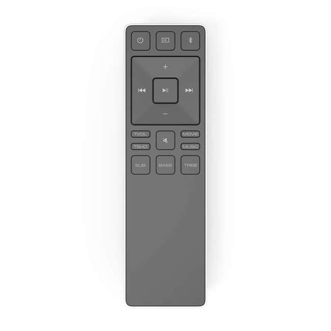 SB3621N-F8M-RB Vizio SB3621N-F8M 36 Inch 2.1 Channel Sound Bar System (Certified Refurbished) 3