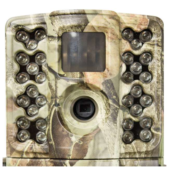 4 x MCG-GM30i Moultrie Gen 2 14 MP Infrared Digital Game Trail Hunting Camera (4 Pack) 2