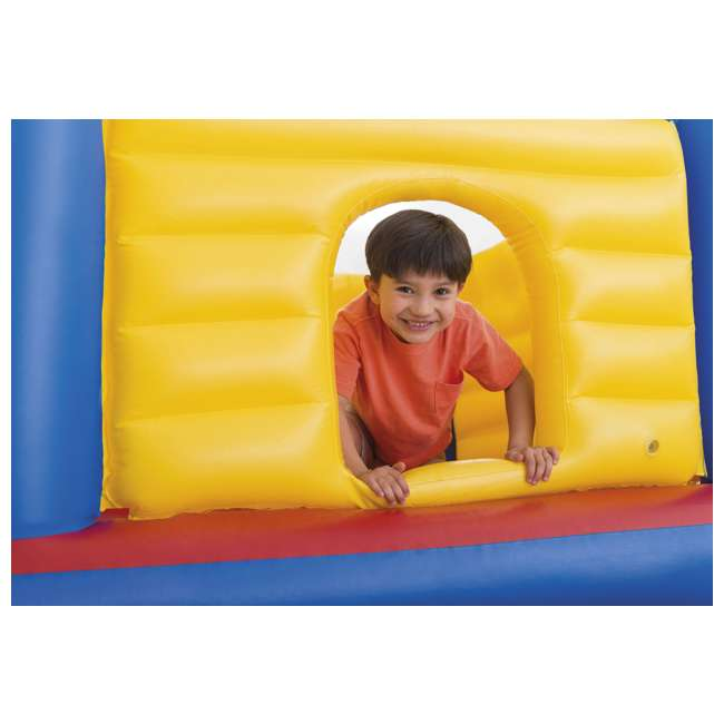 48259EP Intex Inflatable Jump-O-Lene Castle Bouncer 5