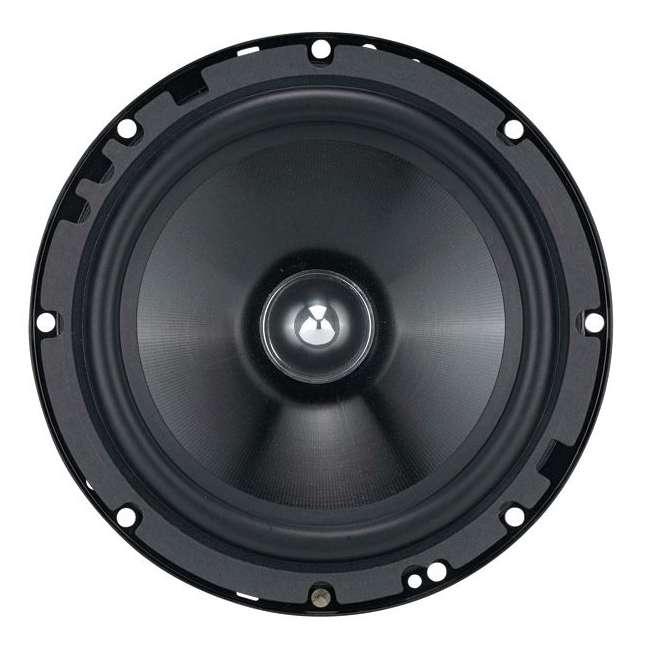 SK65 Boss Skull SK65 6.5-Inch 400W Component Speakers (Pair) 2