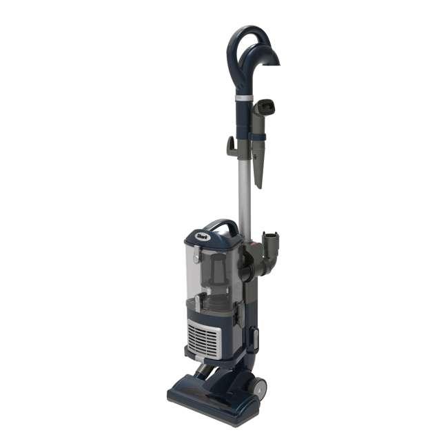 shark navigator liftaway vacuum blue refurbished - Shark Vacuum Cleaners