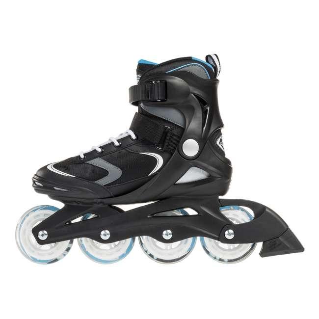 0T613100821-9 Rollerblade Bladerunner Advantage Pro XT Womens Skate, Size 9 1