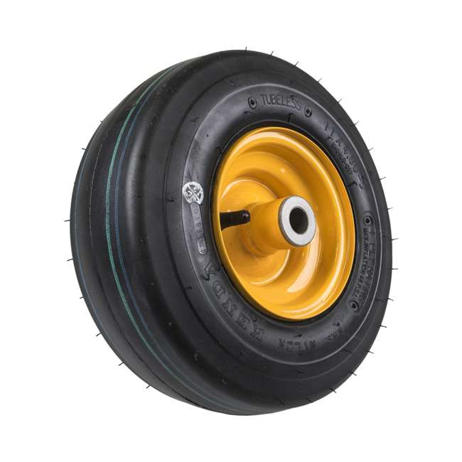 HV-PA-516001902 Husqvarna 516001902 Tire Replacement for RZ 3016, RZ 3016 CA, & RZ 2019 BF Mower