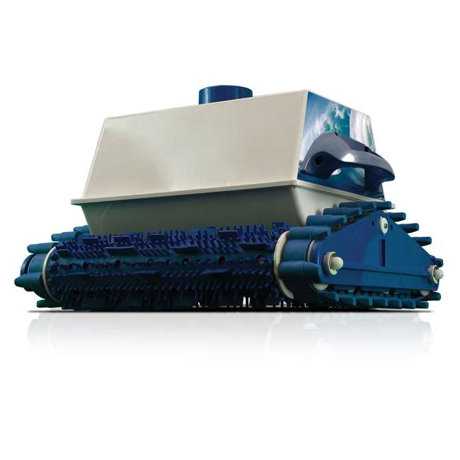 ABJR-OB Aquabot Junior In-Ground Robotic Swimming Pool Cleaner | ABJR (Open Box) 2