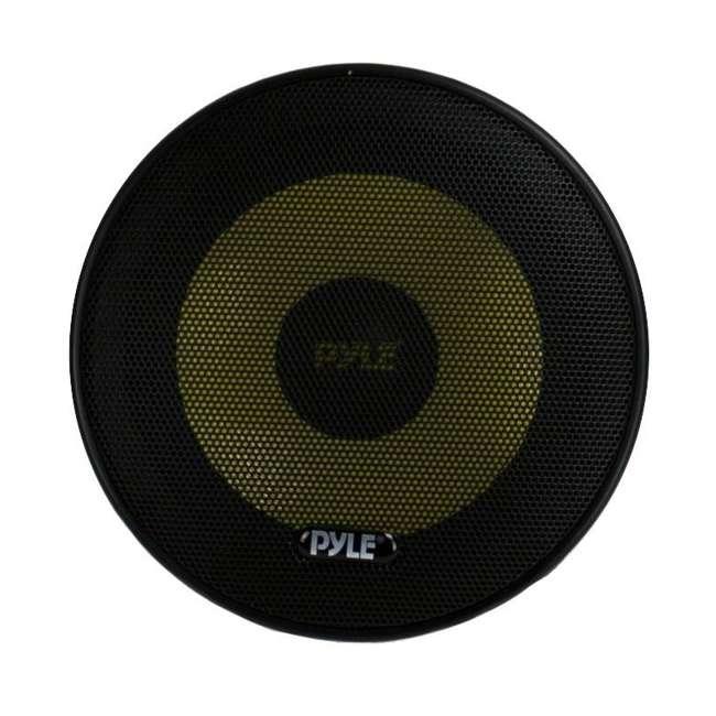 PLG6C Pyle PLG6C 6.5-Inch 400W Speaker Component System 4