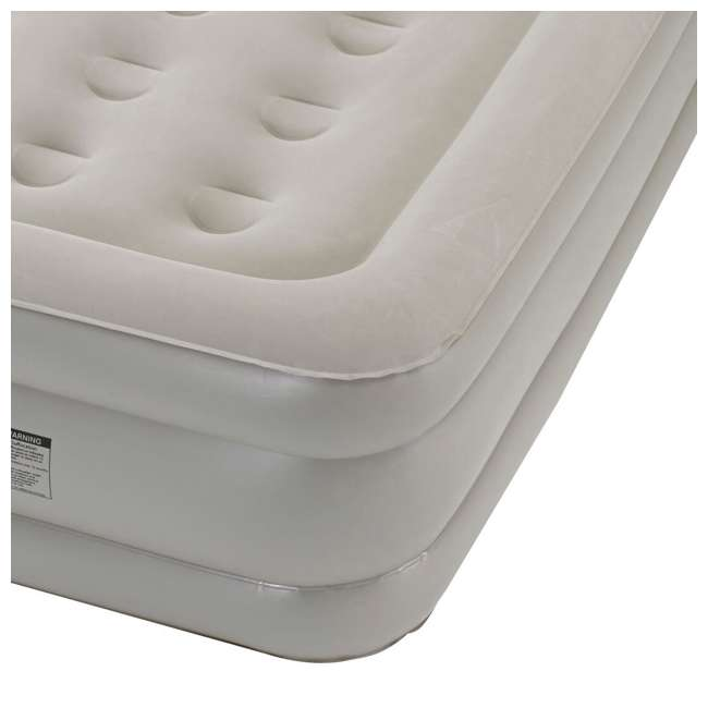 98400816-U-A Insta-Bed 18-Inch Full-Sized Airbed with Internal AC Pump (Open Box) (2 Pack) 4