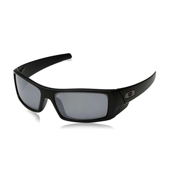 12-856 Oakley Men's Gascan Polarized Sunglasses (2 Pack) 1
