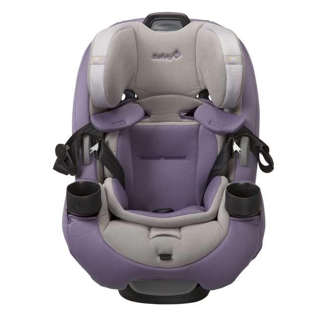 CC190DXT Safety 1st Grow & Go EX Air 3-in-1 Car Seat, Silverbury Ash 7
