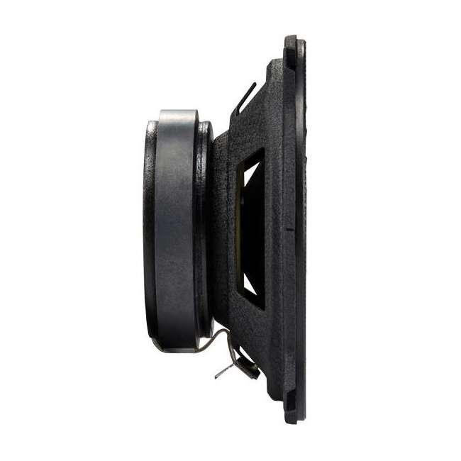 DB462 + 43DSC504 Polk Audio 150W Speakers w/ Kicker 200W Car Audio Speakers 9